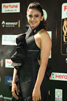 Rakul Preet Singh Sizzles in a Sleeveless Dress at IIFA Utsavam Awards 2017  Day 2  Exclusive 76.JPG