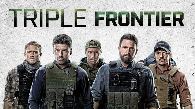 Triple frontera (2019) Web-DL 720p Latino-Ingles