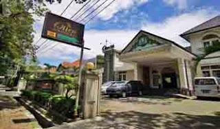 Lowongan Kerja Cook Helper Ottenville Boutique Hotel Bandung