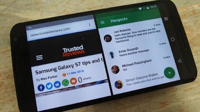 Cara Upgrade Lenovo Vibe K5 / K5 Plus ke Android Nougat 7.1