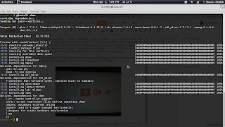 Installing Software in Arch Linux