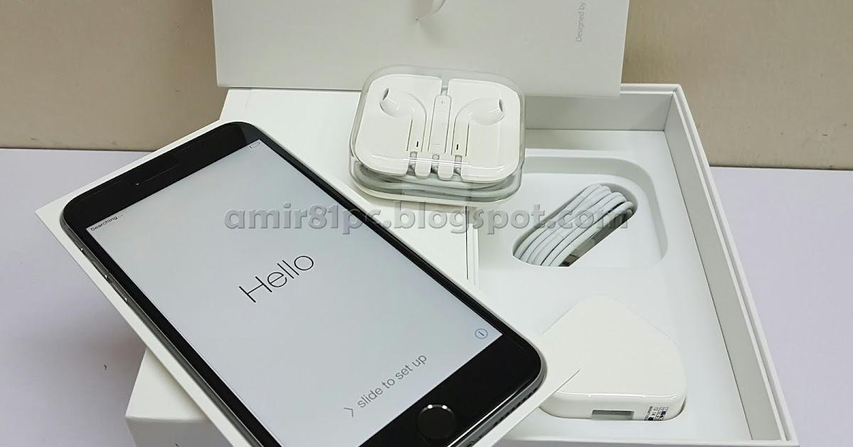 Harga Iphone 6 Original Di Indonesia