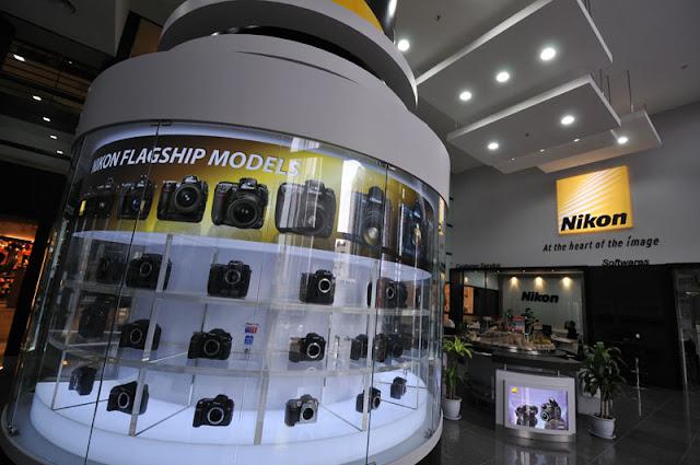 Onde comprar câmeras fotográficas e filmadoras em Miami