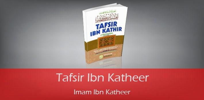 Tafseer Ibn Kathir In Tamil Pdf