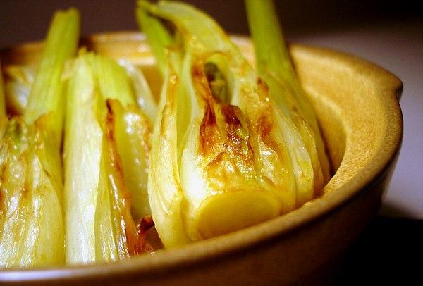 Cocinar Lechuga | Lechuga Guisada Cocina