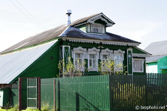 деревня осиновец калязинский район