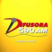 Ouvir agora a Rádio Difusora 590 AM - Curitiba / PR ao vivo eonline