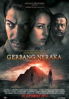 Film Gerbang Neraka 2017 di Bioskop