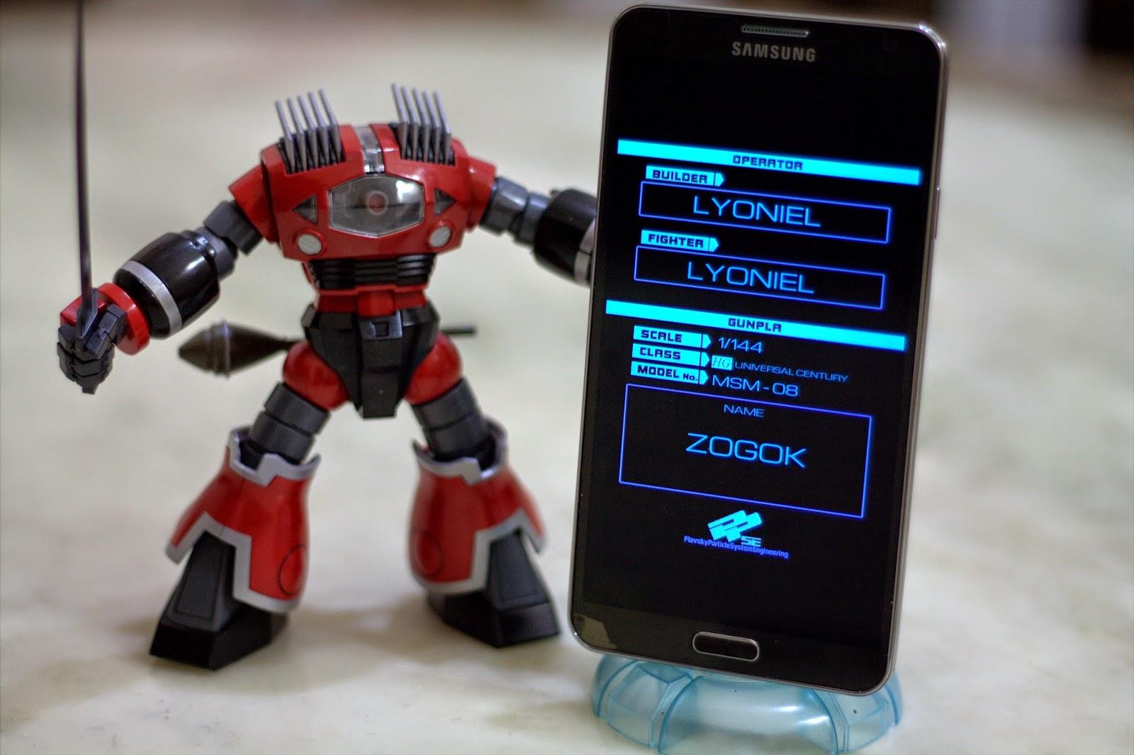 Gear Gundams How To Make A Gp Base