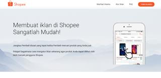Cara Mengiklankan / Promosi Produk Di Shopee dan Manfaatnya Untuk Usaha Anda
