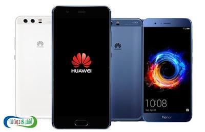سعر ومواصفات موبايل هواوي هونر 8 برو Huawei Honor 8 Pro 2018