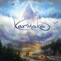 Karmaka (wyd. Foxgames)