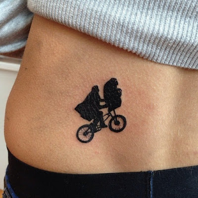 tatuajes pequeños para chicas