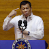 Duterte to Congress: reimpose the Death Penalty law