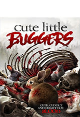 Cute Little Buggers (2017) WEBRip Español Castellano AC3 2.0