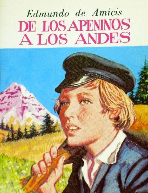 Leo Y Reseno De Los Apeninos A Los Andes De Edmundo De Amicis