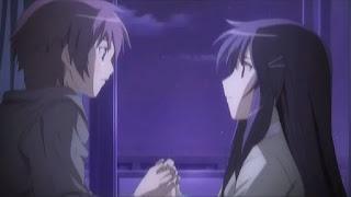 جميع حلقات انمي Hanbun no Tsuki ga Noboru مترجم بلوري عدة روابط