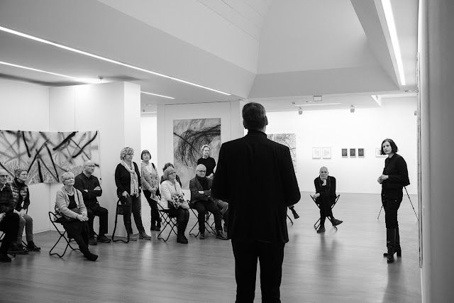 Museum Ratingen, Ausstellung, Jaworska,