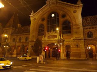 Mercato+Budapest