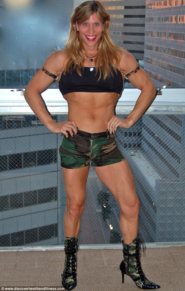 Transexual Muscle 2