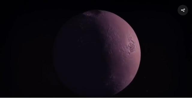 Hành tinh mới màu hồng Farout vừa được tìm thấy trong hệ Mặt Trời