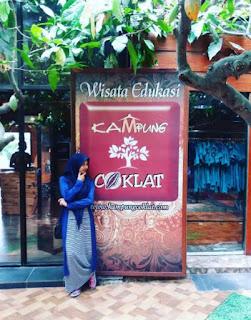 Harga Tiket Masuk ke Kampung Coklat Blitar