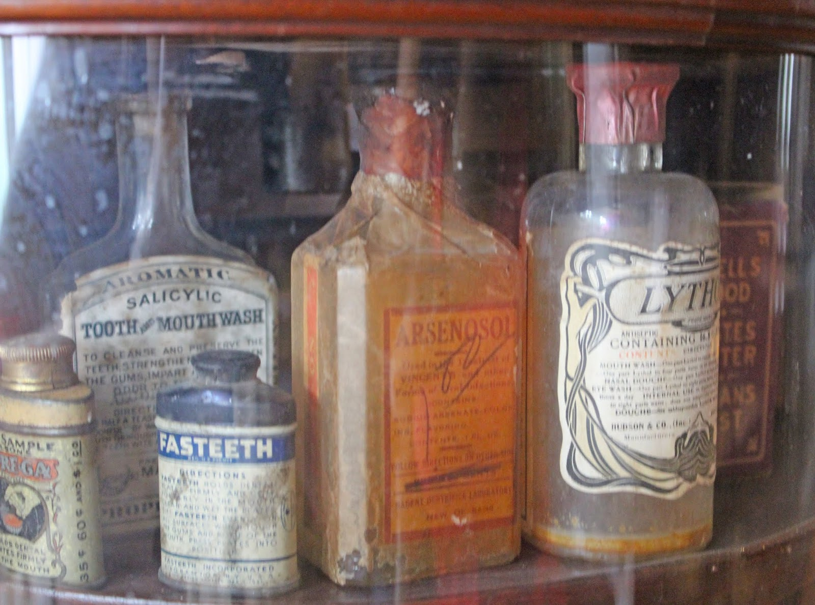 New Orleans pharmacy museum 13
