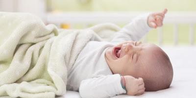 Bayi Laki-laki Lebih Rentan Terkena Bahaya Meningitis