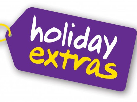 Holiday Extra's - Holiday Inn Express, Manchester Airport Review