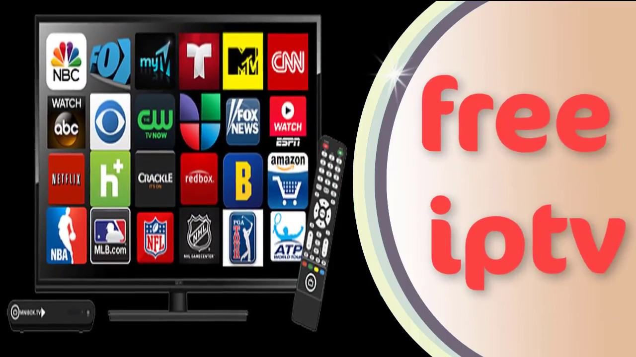 OVER 2000 FREE IPTV CHANNELS APK FOR Live TV & Sports