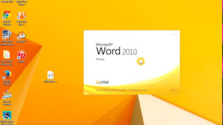 MICROSOFT OFFICE 2010 Cover Photo