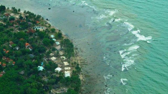 Masya Allah! 29 Orang Ditemukan Selamat Pasca Tsunami Banten, Terombang Ambing Ditengah Laut