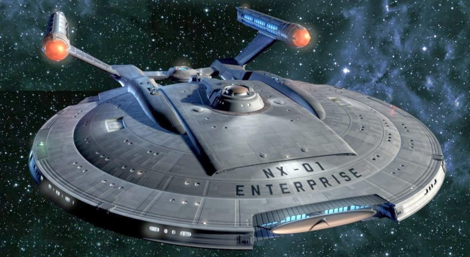Raumschiff Enterprise Episodenführer