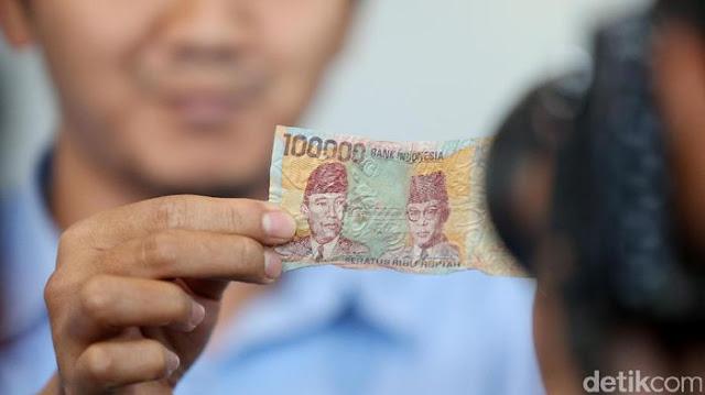 Ingat! 4 Uang Kertas Ini Tak Berlaku Lagi Akhir Desember