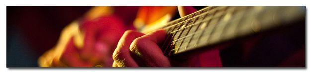 Elementos de la Guitarra Eléctrica