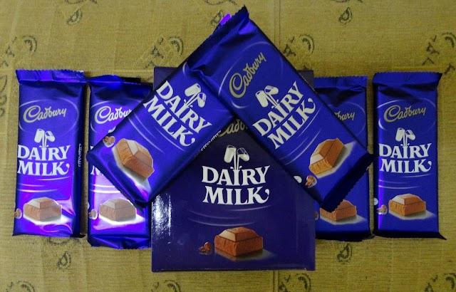 Chocolate- A short story (लघुकथा)