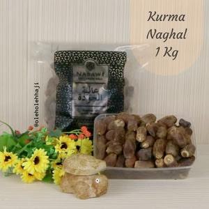 Kurma Naghal 1 Kg