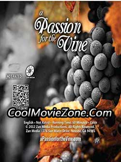 A Passion for the Vine (2012)