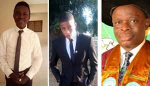 Meet Two UNIOSUN Students Who Just Graduates With First Class At Law School