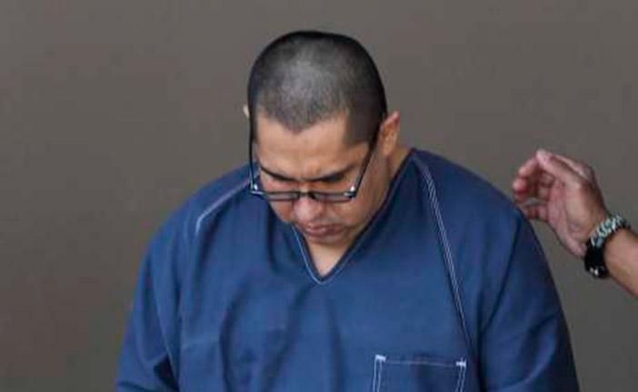 EU sentencia a siete cadenas perpetuas a exjefe de plaza de Los Zetas en Piedras Negras