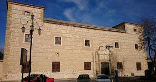 Palacio de los Cárdenas, Ocaña.