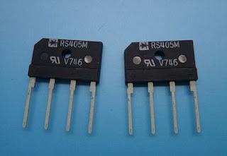 Jual IC RS405M Original Murah Harga Terbaik