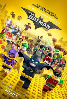 Batman: La LEGO película(The LEGO Batman Movie)