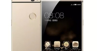 Coolpad Max Lite R108 Y91-S00 Firmware Download - Firmware