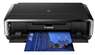 Canon Pixma iP7200 Treiber & Software herunterladen