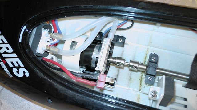 DCV009 với hệ thống làm mát thông minh