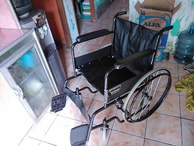 harga kursi roda murah di palembang