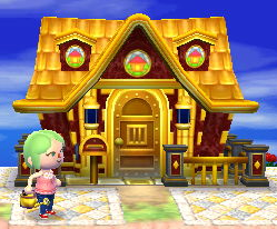 Animal Crossing 3ds Concours A Theme De L Ajd