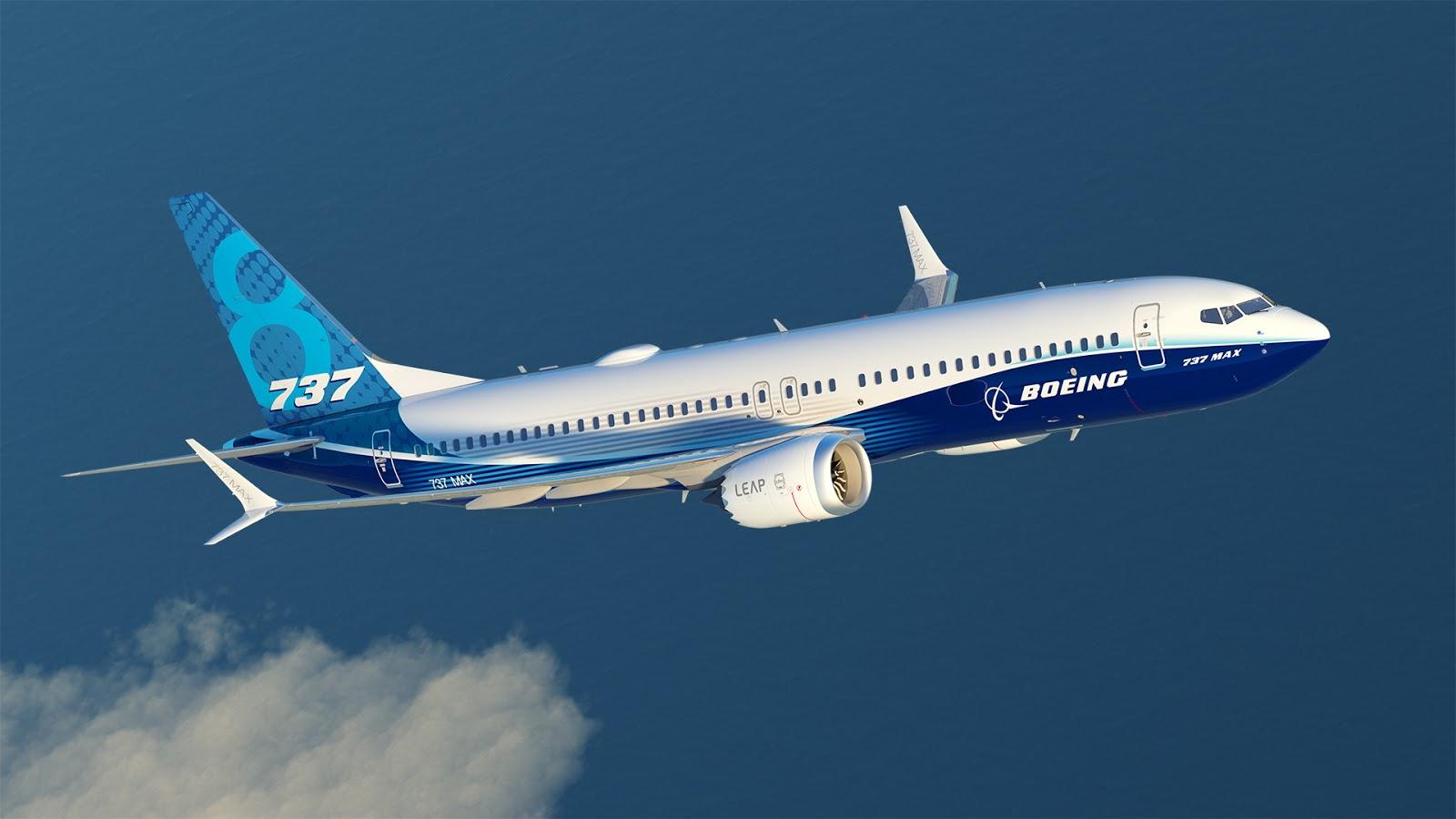 CEO da Boeing emite nota sobre o Boeing 737 MAX | É MAIS QUE VOAR