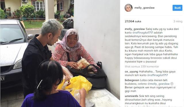 Melly Goeslaw Ungkap Rahasia Agar Cepat Kaya Yang Dilakukan Artis Paling Tajir Se Indonesia